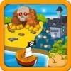 Pirates Island Treasure Hunt 9 Cooking & Room Escape Gamers