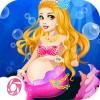 Pregnant Mermaid Care Candyoyo