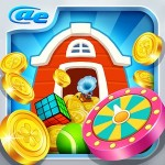 AE Farm Dozer: Coin and Prize AE Mobile Limited