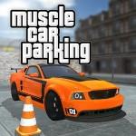 PARKING MUSCLE CAR baklabs