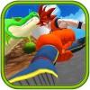 Super Dragon Run Evolution 3D Evolution Game