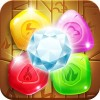 Diamond Legend FingerFun Game