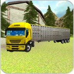 Farm Truck 3D: Cattle Jansen Games