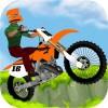 Bike Race Hill Climb 3D i6Games
