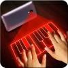 Hologram Piano Simulator KarApps