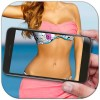 X-Ray Camera Girl Cloth Prank King World Apps And Games