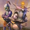 Oddworld: Munch's Oddysee Oddworld Inhabitants Inc
