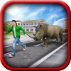 Crazy Rhino Attack 3D Tapinator, Inc. (Ticker: TAPM)