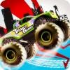 モンスタートラック4×4のスタントレース TrimcoGames