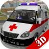 Ambulance Simulator 3D TopMobGames