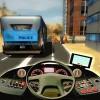 警察のバス市の囚人のデューティ Turbo Game Studios