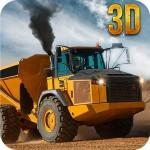 建設用クレーン市ドライブ Wacky Studios -Parking, Racing & Talking3D Games