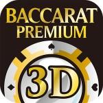 3D Baccarat Premium -Online willcommunications