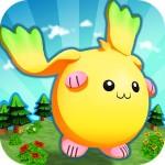 たまうさジャンプ!◆無料で楽しい爽快冒険アクションゲーム C4on,Inc.