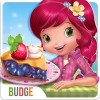 StrawberryShortcake Food Fair Budge Studios