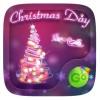 Christmas Day GOKeyboard Theme ArtDev