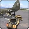 貨物フライオーバー飛行機3D KickTime Studios