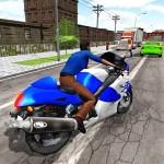 Moto Race 3D GameDivision