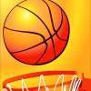 バスケットボールゲームシュートアウト! Mad Elephant Studios Sports Fun Games