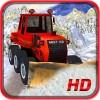 Streets Cleaner: Snow Edition Game Brick Studio
