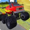 モンスタートラックの3Dマッドネス MobileGames