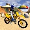 Motocross Beach Jumping 2 Mibejo Mobile