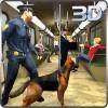警察犬:市営地下鉄犯罪 Nation Games 3D