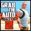 Grab The Auto Middle East Ping9Games