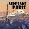 Airplane Paris Quantum Design Group