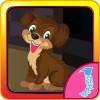 Lulu Puppy Escape ajazgames