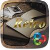 Retro GO Launcher Theme ZT.art