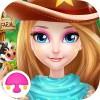 Farm Girl Salon – girls games TNNGame