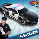 Traffic Police Speed Camera Game Brick Studio