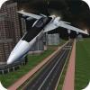 F18 Military Jet Air Strike World 3D Games
