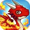 ドラゴン×ドラゴン -育成ゲーム×街づくり×RPG GiantMonster