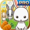 うさぎ小屋★PRO版★~うさぎを育てる楽しい育成ゲーム~ Chronus F Inc.