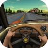 Racing in Car : Classic Angel Speed
