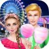 Our Sweet Date – Summer Fair Beauty Girls
