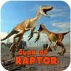 Clan of Raptor WildFoot Games