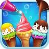 アイスクリームのマスター – Ice Cream K3Games