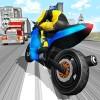Moto Traffic Rider GameDivision