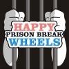 Happy Prison Break Wheels NumberTen
