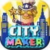 City Maker – シティメーカー MAKE SOFTWARE, INC.