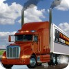 トラック運転手の交通ライダー3D Wacky Studios -Parking, Racing & Talking3D Games
