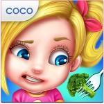 ベビーのキムちゃん~ケア&プレイ&おしゃれ~ Coco Play By TabTale