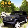 4×4 Off-Road Rally 6 Electronic Hand