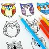 Colorfit Coloring book colorfit