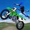 Motocross Bike Driving 3D i6Games
