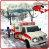 911緊急時の救急車のドライバー KickTime Studios