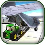 Farm Tractor Airplane Transfer MobilePlus
